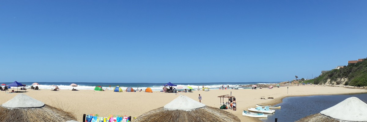 Ramsgate boasts two swimming beaches. The main beach is lifeguarded daily, and those preferring calmer waters can swim in the tidal pool here. SkiboatBay is popular with bodyboarders and lifeguards man this swimming beach in season.